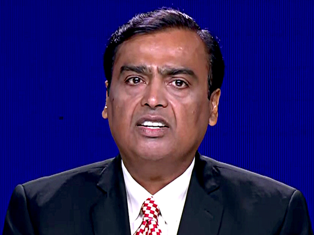 Mukesh Ambani gets richer by Rs 29,000 crore in 2 days!