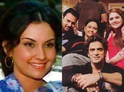 Stars mourn Vidya Sinha's death