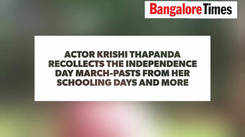 Krishi Thapanda speaks about Independence Day