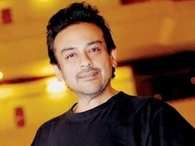 Adnan Sami's reply to a Pakistani troll!
