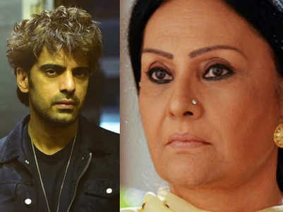 Mohit shares clip of late actress Vidya Sinha