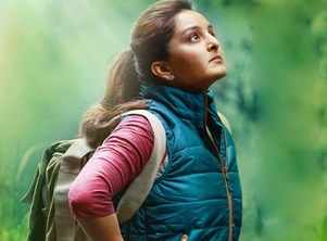 Manju Warrier to play the lead in Sanal Kumar Sasidharan's next