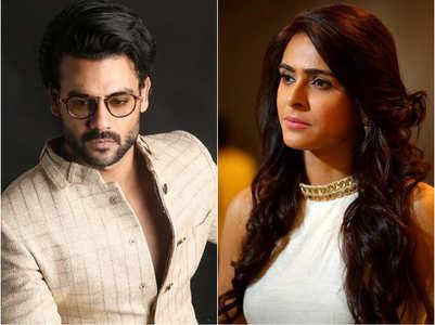 Madhurima on ex Vishal's rude behaviour