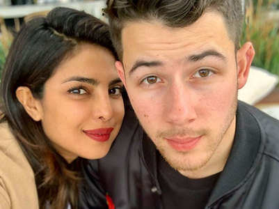 Priyanka-Nick take a trip to Disney Land