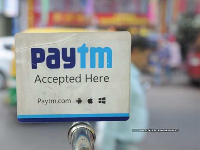 How Paytm plans to reach 250 million monthly active users by March
