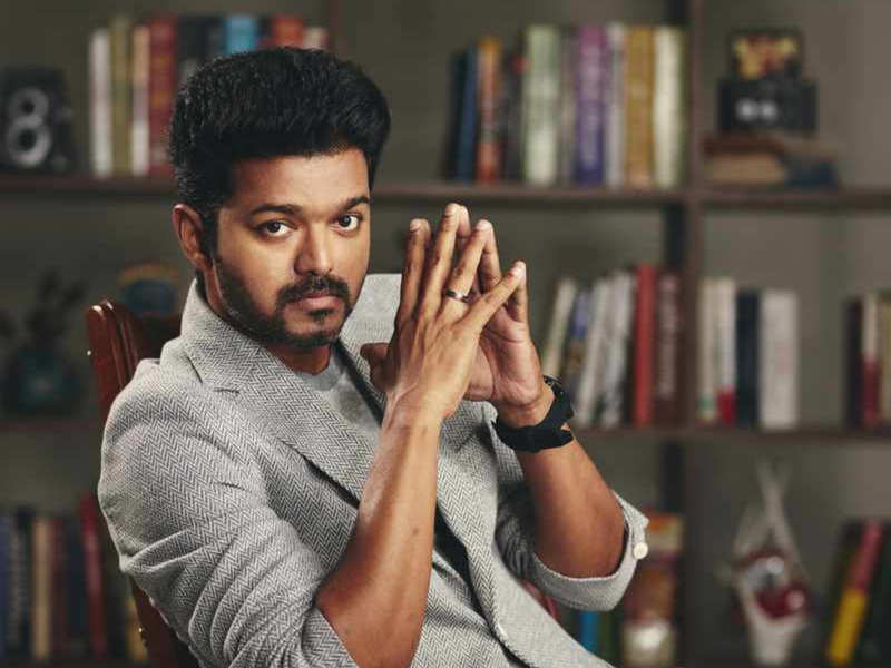 Thalapathy 64 to start rolling from October!
