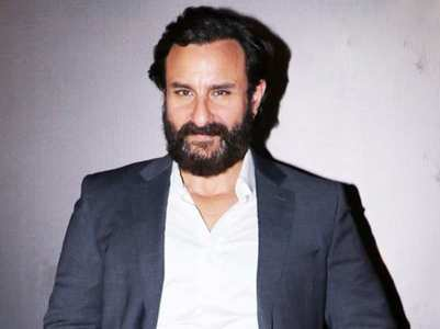 Wishes pour in for Saif on his B-day