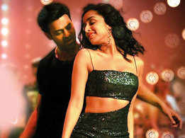 Music review: Saaho