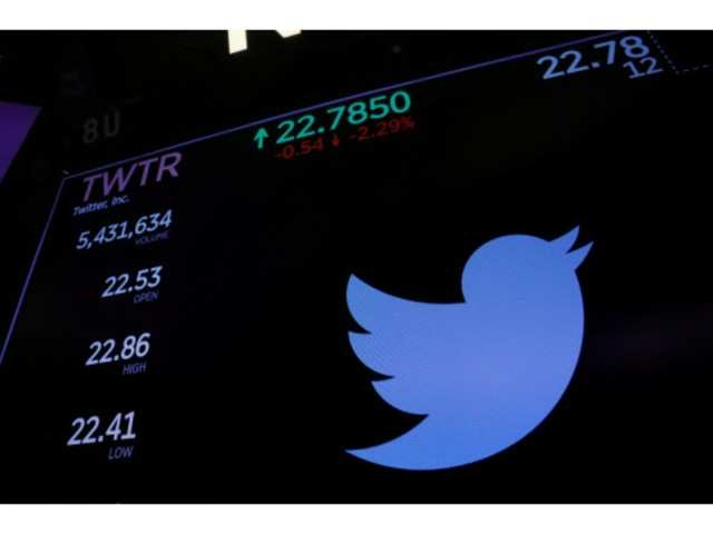 Twitter is investing $100 miliion in this tech startup