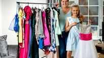 Mother spends 10k to fulfil her daughters pageant dreams