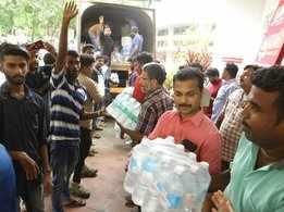 My initiative is to get rid of prejudice. We are united as a State: Thiruvananthapuram Mayor VK Prasanth