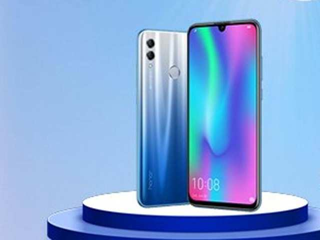 Honor 10 Lite gets the latest EMUI 9.1 update in India