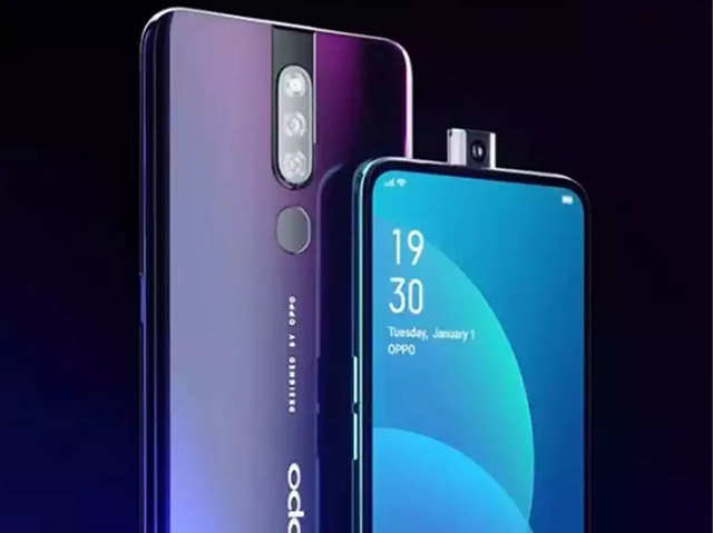 Oppo F11 and F11 Pro get price cuts