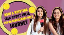Yeh Un Dino Ki Baat Hai's Ashi Singh aka Naina promises to be back with season 2