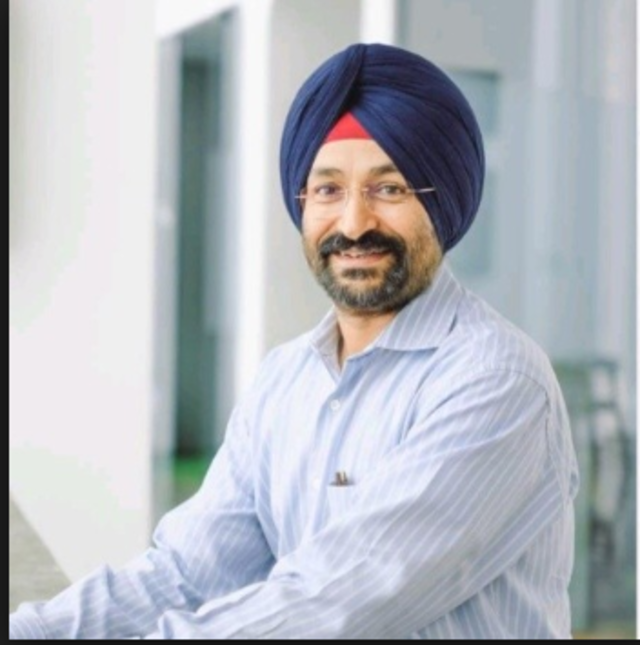 Availability of $300 5G phones must for India; will lead to next wave of data boom: Airtel CTO