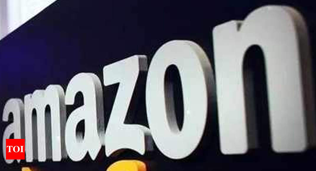 Amazon's largest campus building in world to open in Hyderabad next week - Times of India thumbnail
