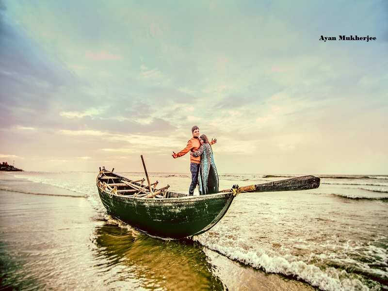 Wedding One Wedding Photo Shoot Make It Viral Please Times Of India