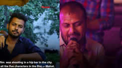 When Mahat, Yashika and gang grooved to Drunken Monkey Dance