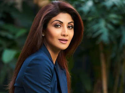 Shilpa refuses to endorse a slimming pill