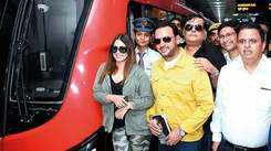 Lucknow Metro is keen to attract filmmakers: MD LMRC