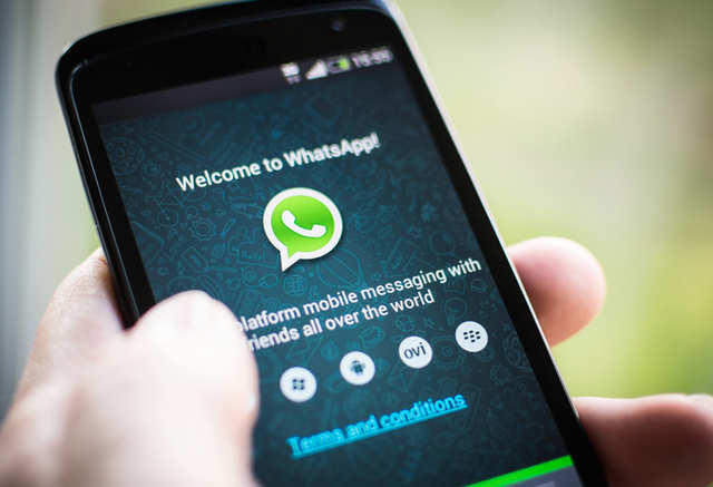 How to verify your phone number on WhatsApp