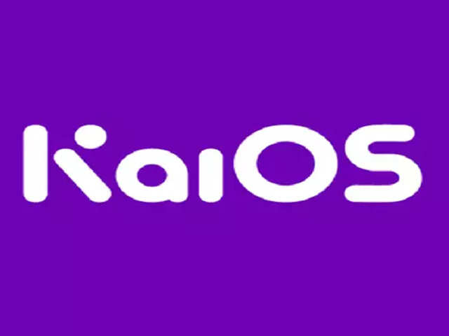 KaiOS-powered devices allow users gain access to apps such as WhatsApp, YouTube, Google Maps, the Google Assistant and Facebook, as well as a store for apps called the KaiStore.