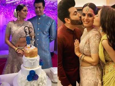 Kundali Bhagya's Ruhi gets engaged