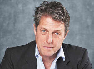 Hugh Grant on joining politics: I've thought about it