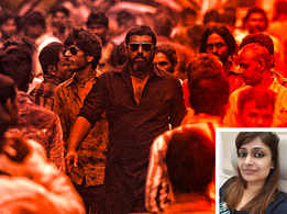 Nivin was willing to unlearn, learn and push himself for his character: Geetu Mohandas