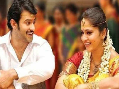 Here's what Prabhas has to say about marriage