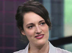 ​Phoebe Waller-Bridge: Can't take credit for 'Bond 25' script