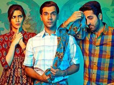 'Bareilly Ki Barfi' clocks two years today