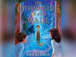 Amy Ephron's 'The Other Side of the Wall' to get live-action adaptation