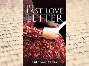 Micro review: 'The Last Love Letter'