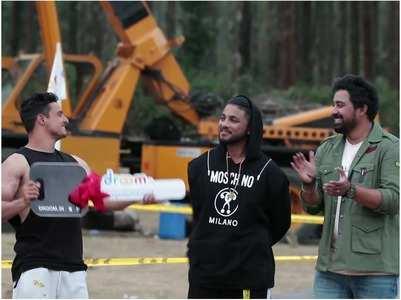 Arun Sharma wins Roadies Real Heroes