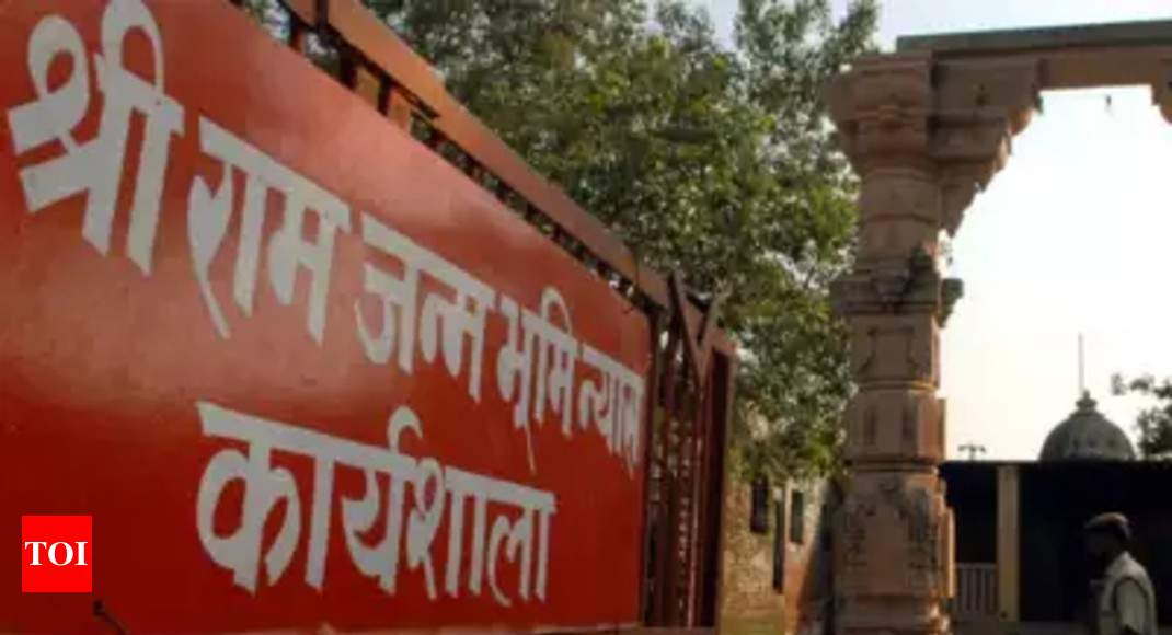 Salary hikes for Ram Lalla, temple staff