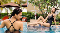 Erica Fernandes's sizzling pool pictures set internet on fire!