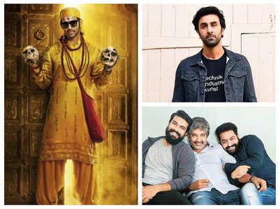'Bhool Bhulaiyaa 2' to clash with THESE films!