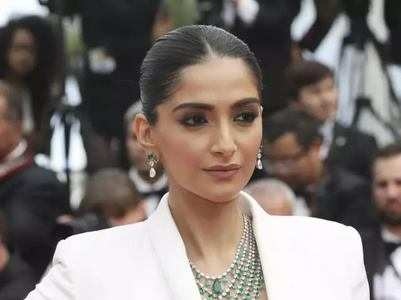 Sonam Kapoor on Kashmir situation
