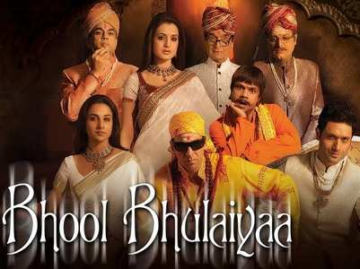 'Bhool Bhulaiyaa' memes will make you laugh
