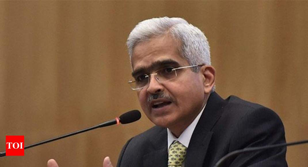Time other banks linked loans, deposits to repo rate, says RBI governor