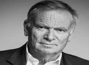 Jeffrey Archer back with new detective series