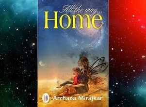 Micro review: 'All the way... Home'