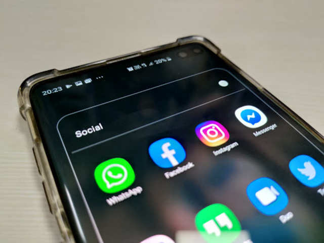 Instagram and WhatsApp are getting 'new names', here's why
