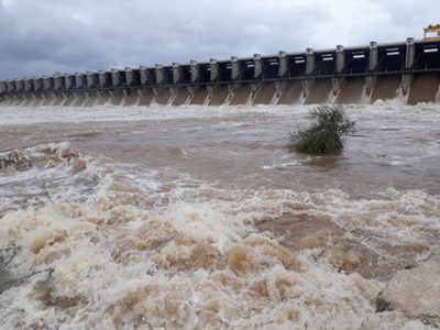 Irrigation Projects In Karnataka Have Not Tackled Floods Or