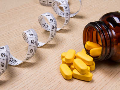 5 lies about weight loss pills one should never believe