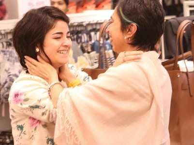 Shonali expresses concern over Zaira Wasim