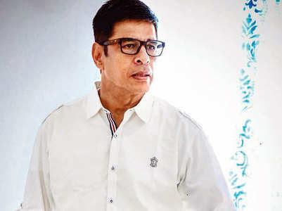 Sudesh Berry quits 'Musakaan'