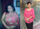 Weight loss story: This woman was advised bariatric surgery but she shocked everyone by losing 60 kilos! See her PHOTOS