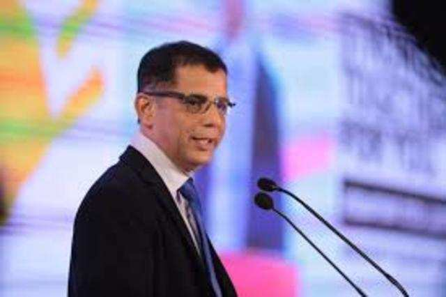 Vodafone-Idea's Balesh Sharma resigns as CEO